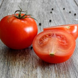 Tomate como ingrediente